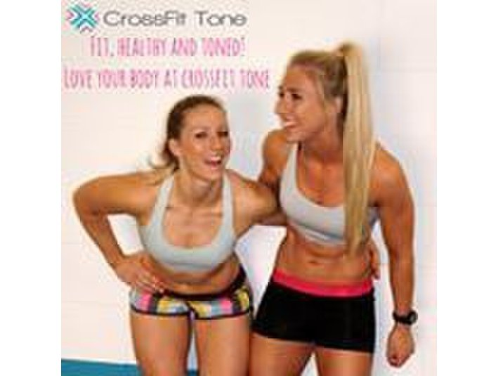 CrossFit Tone - Gyms, Personal Trainers & Fitness Classes