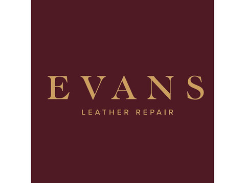 Evans — Quality Shoe, Handbag & Leather Repairs - Afaceri & Networking
