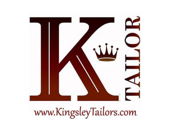 Kingsley Tailors - Clothes