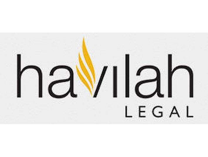 Havilah Legal - Commercial Lawyers