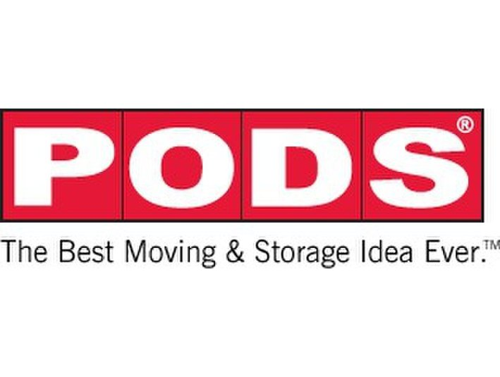 PODS Australia - Removals & Transport