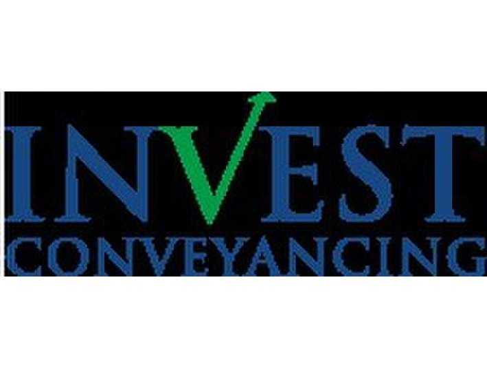 Invest Conveyancing - Financial consultants