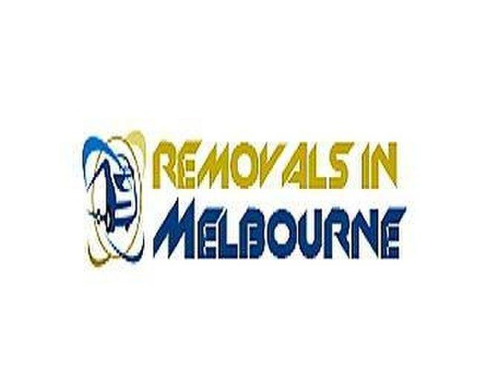 Removals in Melbourne - Removals & Transport