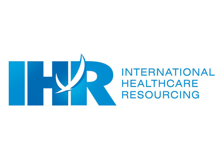 International Healthcare Resourcing  - IHR Group - Recruitment agencies