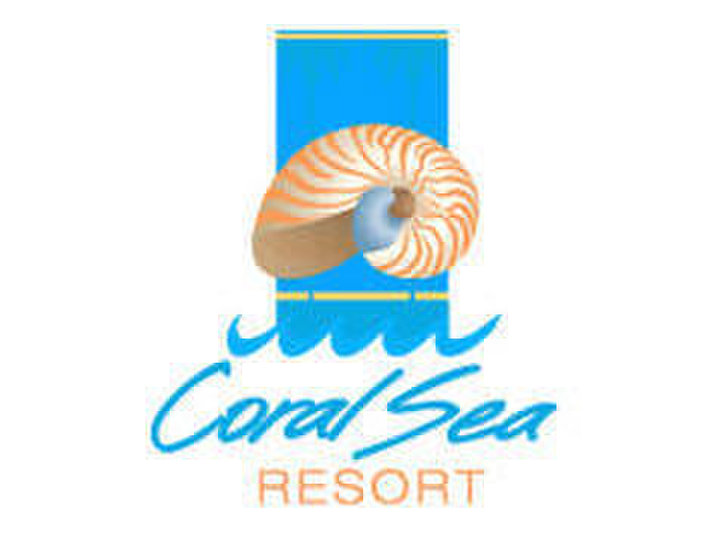 Coral Sea Resort - Hotels & Hostels