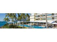 Coral Sea Resort (1) - Hotels & Hostels