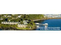 Coral Sea Resort (4) - Hotels & Hostels