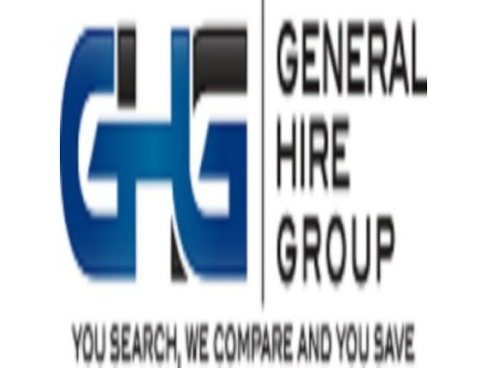 General Hire Group - Removals & Transport