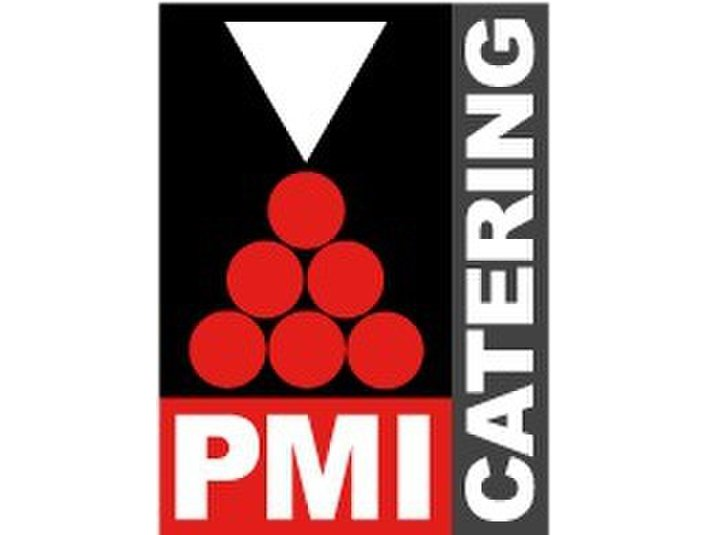 PMI Catering - Food & Drink