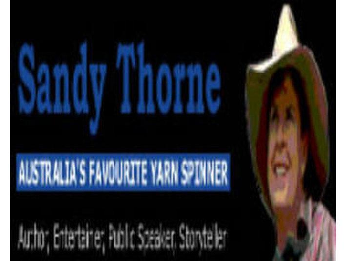 SandyThorne - Advertising Agencies