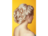 Brilliant Silver White (5) - Hairdressers