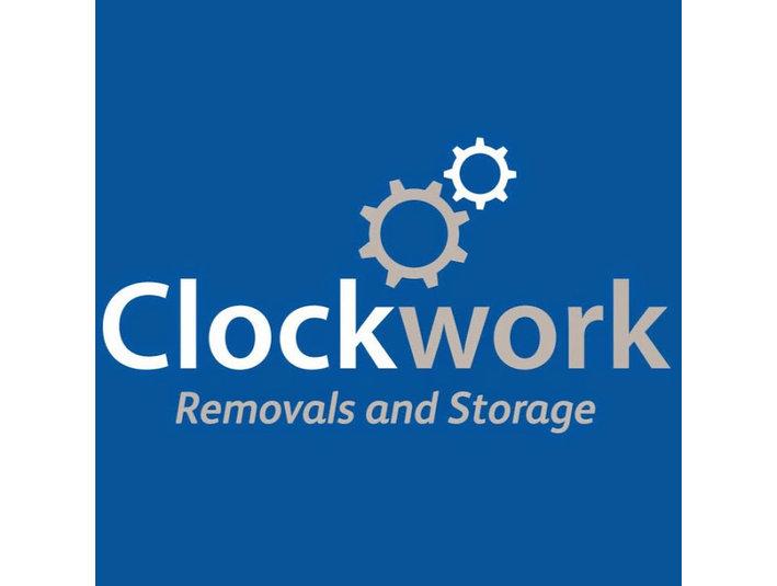 Clockwork Removals - Mudanças e Transportes