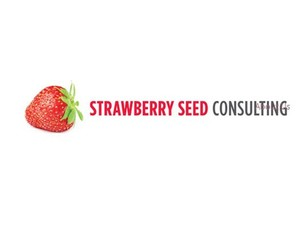 Strawberry Seed Consulting - Consultancy