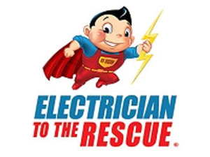 Electrician To The Rescue - Electricians