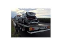 Mend'em Towing service Pty Ltd (2) - Car Repairs & Motor Service