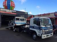 Mend'em Towing service Pty Ltd (3) - Car Repairs & Motor Service