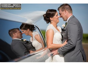 Night Owl Limousine - Car Rentals