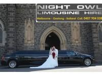 Night Owl Limousine (1) - Car Rentals