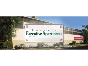 Emerald Executive Apartments - Accommodation services