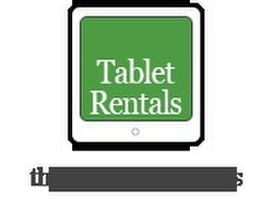 Tablet Rentals Ltd - Rental Agents