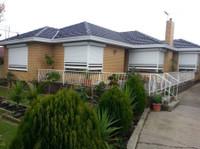 Melbourne Roller Shutters (4) - Windows, Doors & Conservatories