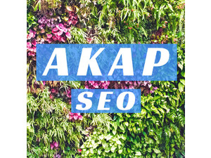AKAP SEO - Advertising Agencies
