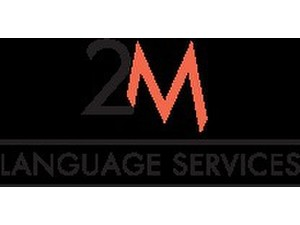 2M Language Services - Language schools