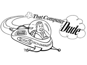 That Computer Dude - Computer shops, sales & repairs