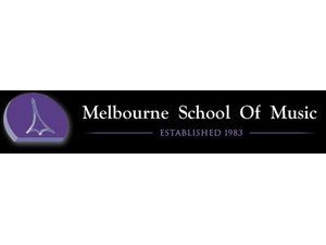 Melbourne School of Music - Music, Theatre, Dance