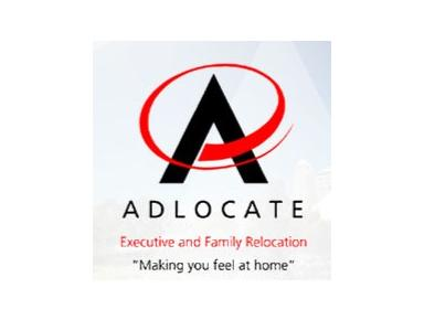 Adlocate International Relocations - Relocation services