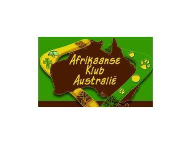 Afrikaans Club - Expat Clubs & Associations