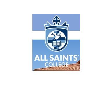 All Saint's College - International schools