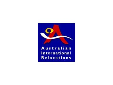 Australian International Relocations - Relocation services
