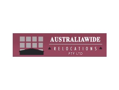 Australiawide Relocations - Relocation services