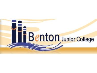 Benton Junior College - International schools