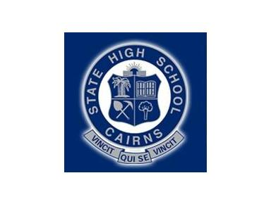 Cairns State High School - International schools