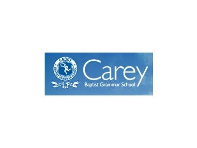 Carey Baptist Grammar - International schools