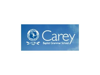 Carey Baptist Grammar School - International schools