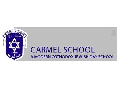Carmel School - International schools
