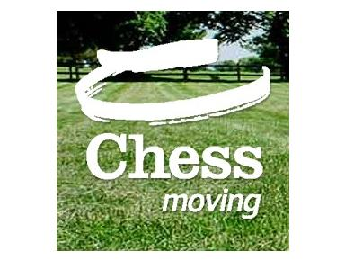 Chess Moving Australia - Mutări & Transport