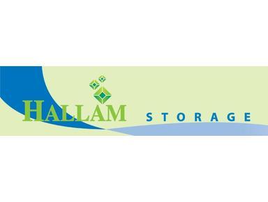 Hallam Self Storage - Removals & Transport