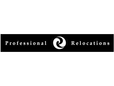Professional Relocations - Relocation services