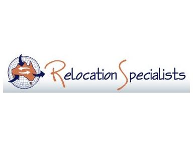 Relocation Specialists - Relocation services
