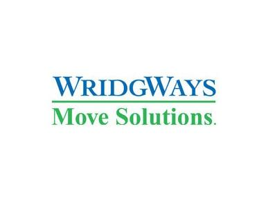 Wridgways Move Solutions - Relocation services