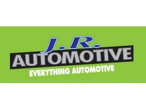 JRAutomotive - Car Transportation