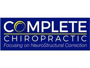 Complete Chiropractic - Alternative Healthcare