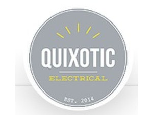 QuixoticElectrical - Electrical Goods & Appliances