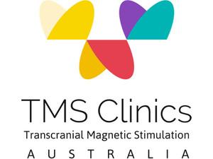 TMS Clinics Australia - Alternative Healthcare