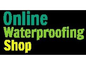 OnlineWaterproofingShop - Builders, Artisans & Trades