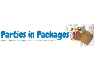 Parties in Packages - Conference & Event Organisers